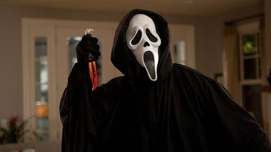 1996 horror classic 'Scream' reboot in the works