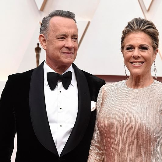 Tom Hanks and his wife Rita Wilson released from hospital post coronavirus diagnosis