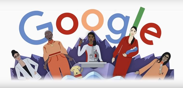 International Women's Day 2020: Google Doodle pays an ode to feminist struggle with animated video