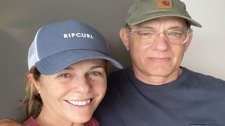 Tom Hanks opens up about coronavirus battle, says wife Rita had a tougher time