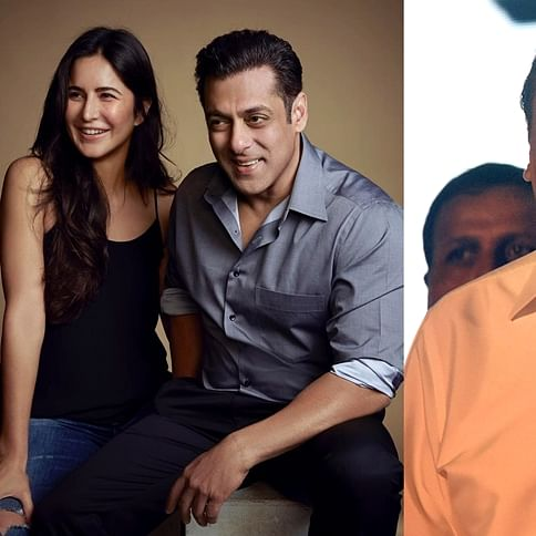 When Salman Khan explained Mukesh Ambani's first name as 'face hair' to Katrina Kaif