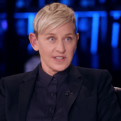 Ellen DeGeneres crowned as 'meanest person alive' by former employees and fans