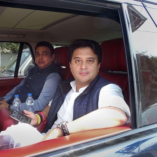 People's victory in Madhya Pradesh: Jyotiraditya Scindia on Kamal Nath resignation