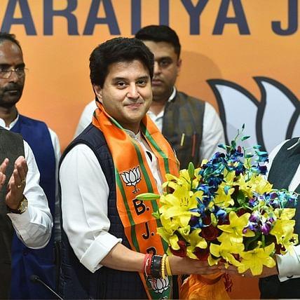 FPJ Edit: Jyotiraditya Scindia should make a good minister handling a key portfolio