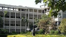 Mumbai: No stepping outside campus unless needed, IIT Bombay tells students