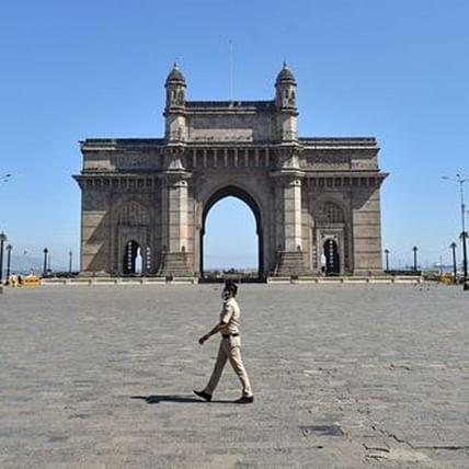 Mumbai, Delhi, Kolkata, Chennai - How India's polluted cities are seeing clear blue skies during coronavirus lockdown