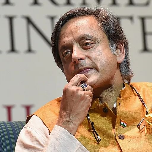 Shashi Tharoor slams PM Modi for supplying hydroxychloroquine to Israel; asks what happened to 'India First'