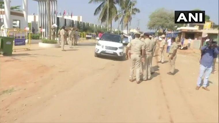 Day after Kamal Nath resignation, rebel MP Congress MLAs leave Ramada Resort in Bengaluru