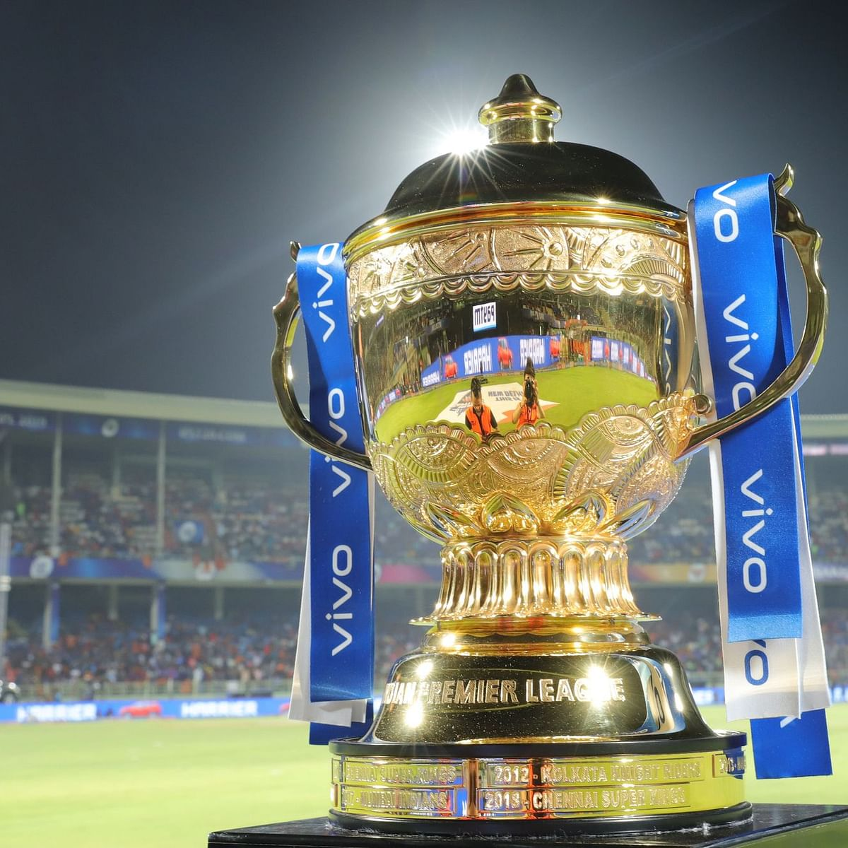 BCCI invites expression of Interest for IPL 2020 title sponsorship rights
