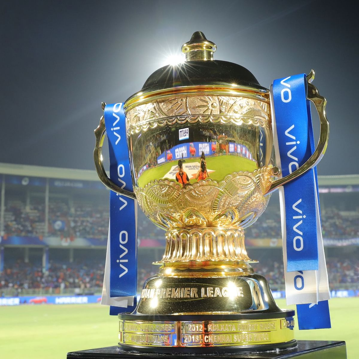 IPL 2020 likely to be held overseas in UAE or Sri Lanka, says BCCI official