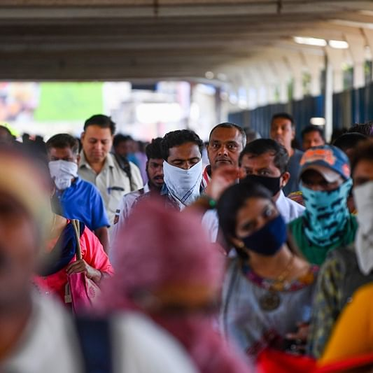Coronavirus in Mumbai: Four more persons were tested Covid positive in Mahim