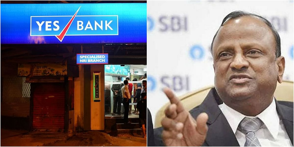 SBI to invest Rs 7,250 cr for YES Bank rescue plan