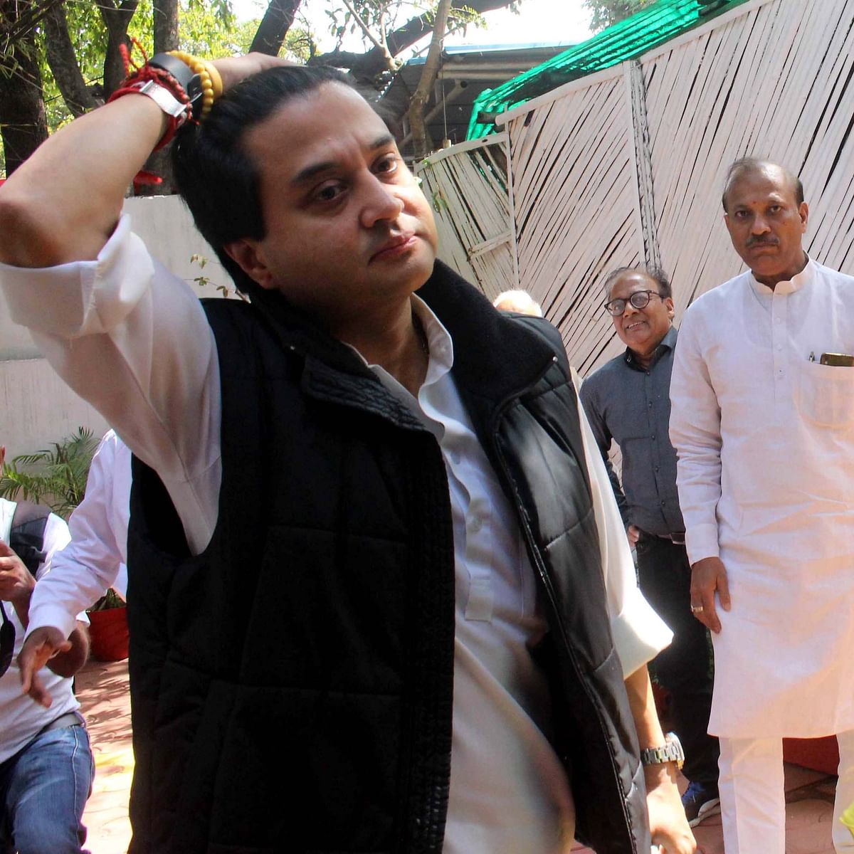Family trouble: Is Jyotiraditya Scindia's entry lessening Yashodhara Raje's power in party?
