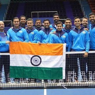 Davis Cup Qualifiers: India look to upset Croatia