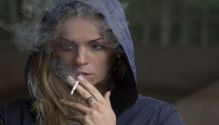 Smoking prevalent among pregnant women in Illinois: study