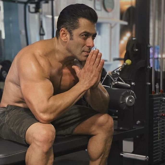 At 'Bigg Boss 14' launch, Salman Khan reveals COVID-19 lockdown was his longest break in 30 years