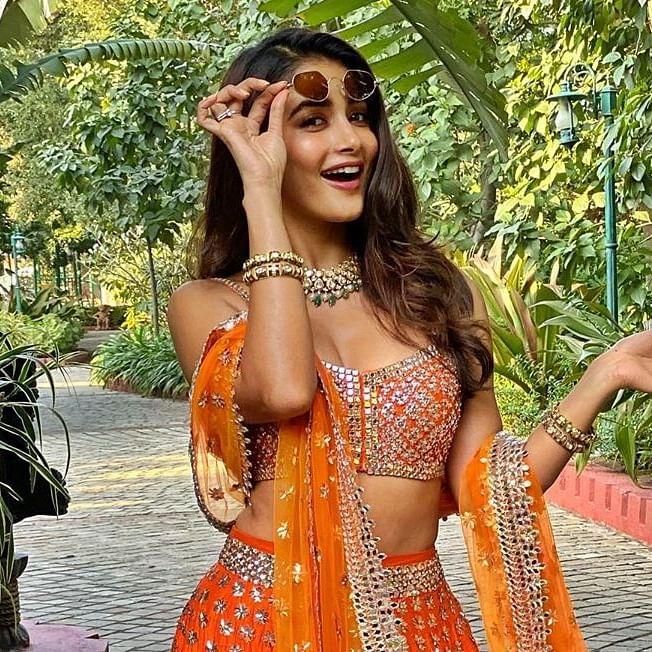 Pooja Hegde to get paid 4 times more for Salman Khan's 'Kabhi Eid Kabhi Diwali'