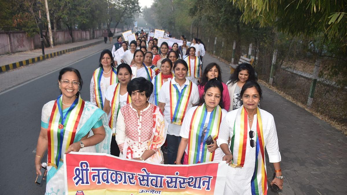 International Women's Day 2020: A day for women of Ujjain
