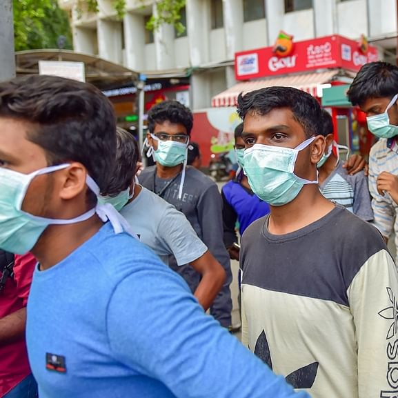 Latest coronavirus update: J&K HC seeks Centre's response on evacuation of students from Iran
