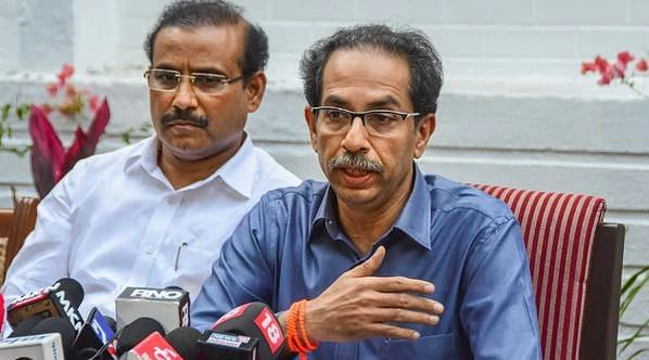 'Will incorporate 'Karnataka-occupied areas' into Maharashtra': Uddhav Thackeray