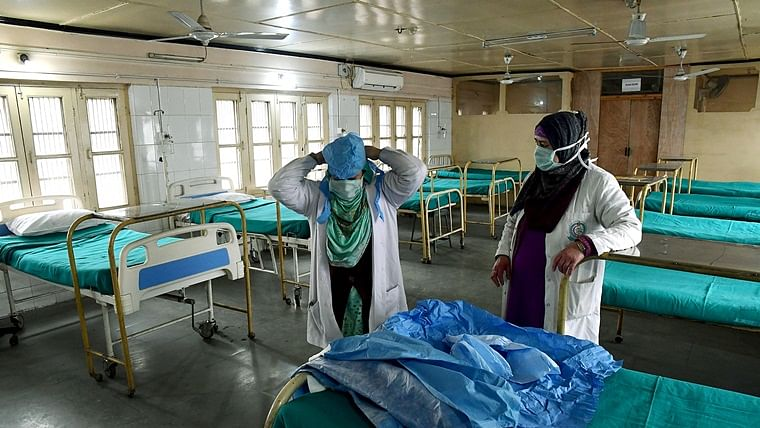 Mumbai: BMC arranges for 40 more isolation beds in 3 hospitals