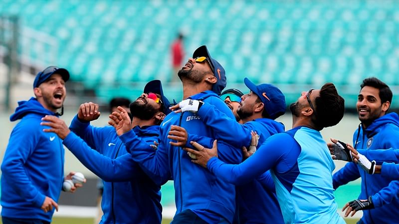 India vs South Africa: Catching the lucky number