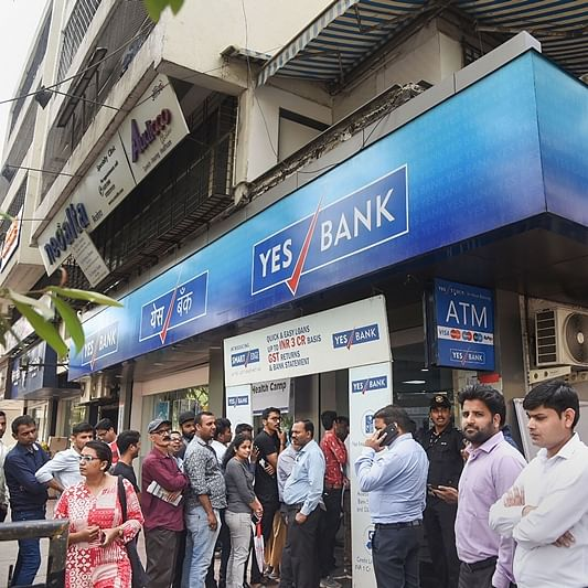 Yes Bank's FPO manages to sail through; gets 93% subscription