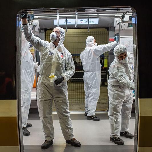 Coronavirus update: WHO warns Europe is the new epicentre