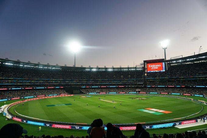 Coronavirus Update: India vs Australia Women's T20 World Cup final spectator at MCG tests positive for COVID-19