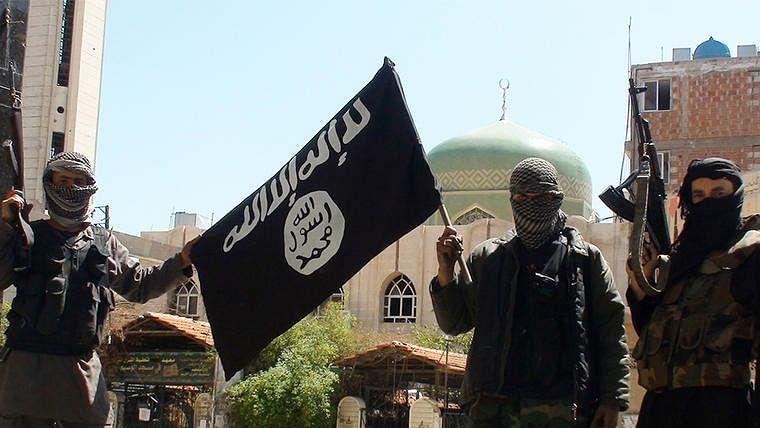 Thanks to coronavirus? ISIS issues flight advisory to jihadists, tells them to avoid sneezing in public too