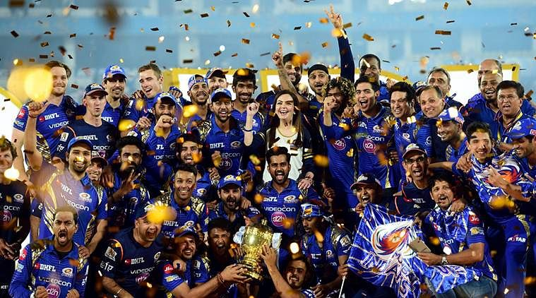 BCCI likely to face USD 1 billion loss, if IPL gets cancel