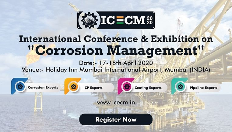 International Conference and Exhibition on Corrosion Management