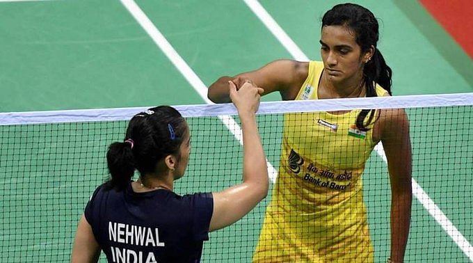 All England Open Badminton Championships: India's best hopes Sindhu, Saina chase glory