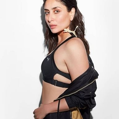 Kareena Kapoor flaunting her washboard abs is perfect workout motivation amid self quarantine