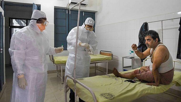 Indore: Coronavirus report delay, hefty hospital bills a nightmare for patients