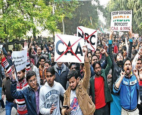 Bombay High Court grants pre-arrest bail for eight anti CAA-NRC protestors