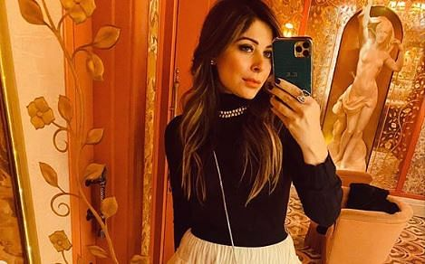 After testing positive for the third time, Kanika Kapoor hopes her next COVID-19 test is negative