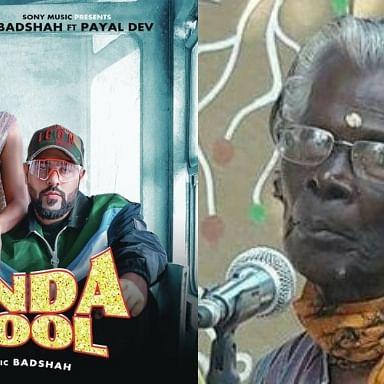 Folk veteran Ratan Kahar collaborates on Bengali version of Badshah's 'Genda phool'