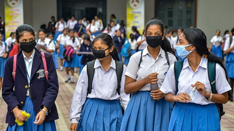 Maha Education Plan: Schools to reopen in phases, online education to begin on pilot project basis