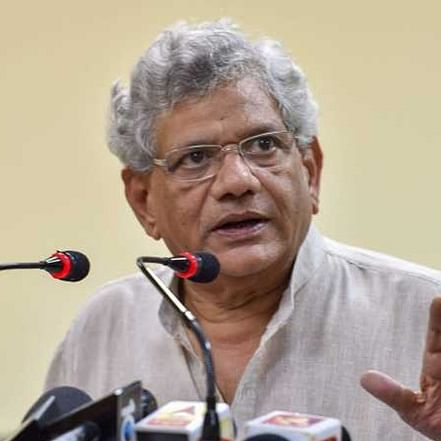 CPI (M) blocks Sitaram Yechury's nomination ahead of Rajya Sabha elections
