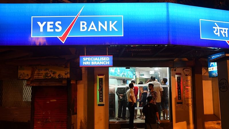 YES Bank net profit declines 60% to Rs 45 cr in June quarter