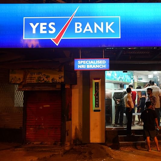 Yes Bank closely monitoring stress on credit portfolio due to legacy issues
