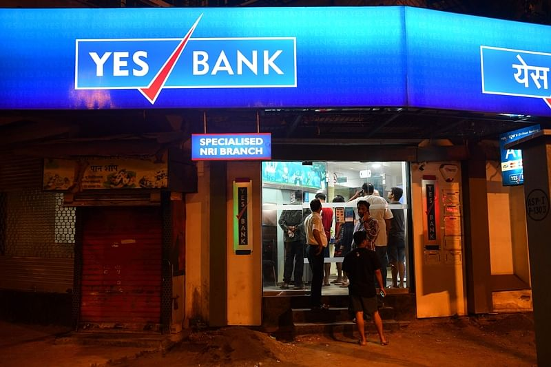 YES Bank Crisis: Private lender's stocks tank as promoter Madhu Kapur sells shares worth Rs  161 cr