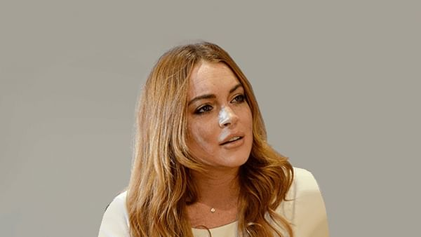Lindsay Lohan wants to 'come back' with 'Mean Girls' sequel