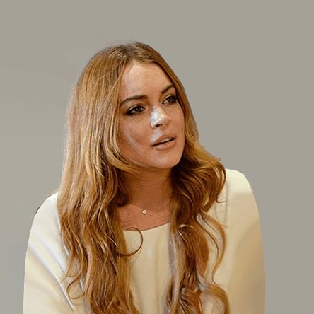 Lindsay Lohan charges fans Rs 18,000 for personalised video messages