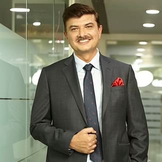 Raymond's CEO for lifestyle business Sanjay Behl  steps down, stock down by 4.3 pc