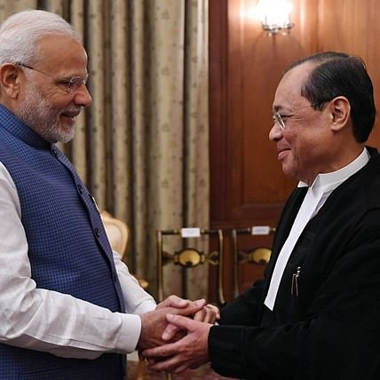 FPJ Edit: Don't be surprised with Ranjan Gogoi's nomination into the Rajya Sabha