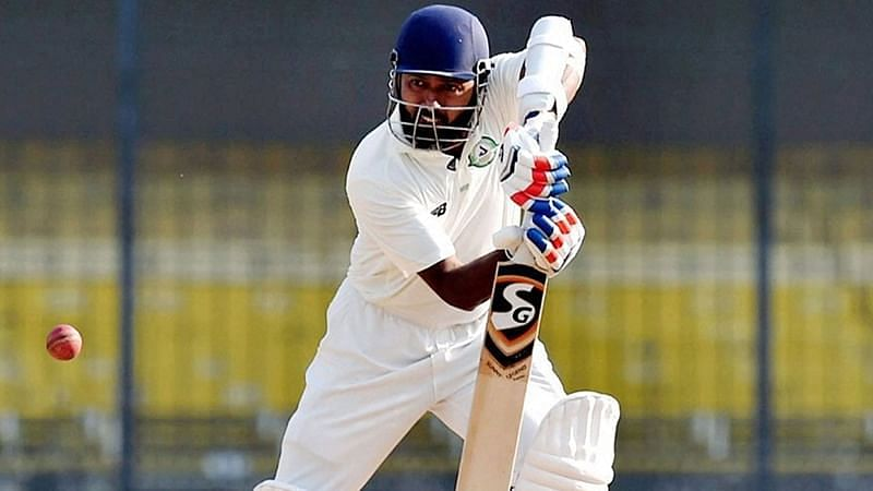 Wasim Jaffer announces retirement from all forms of cricket