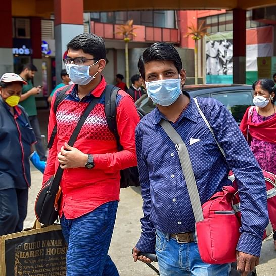 Coronavirus Update in Mumbai: No community-based transmission recorded as yet in Maximum City