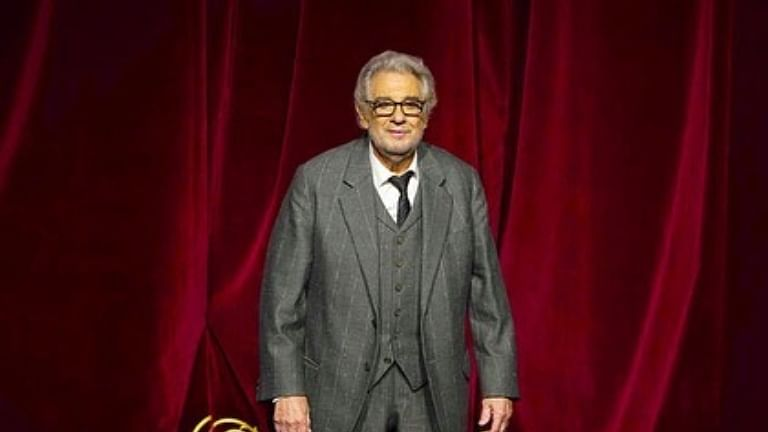 Spanish opera singer Placido Domingo tests positive for coronavirus